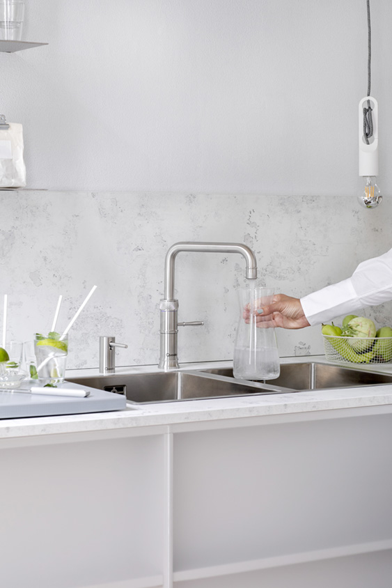 Glacer Water Systems - Tap