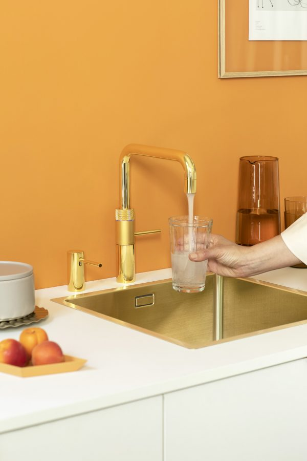 Glacer Water Systems - Quooker Tap
