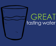Filter your water with Glacier Water Systems for great tasting water.
