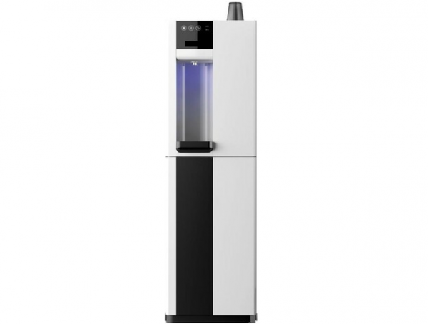 b3 Plumbed In Water Cooler Water Dispenser Floorstanding in White from Glacier Water Systems, Northern Ireland.