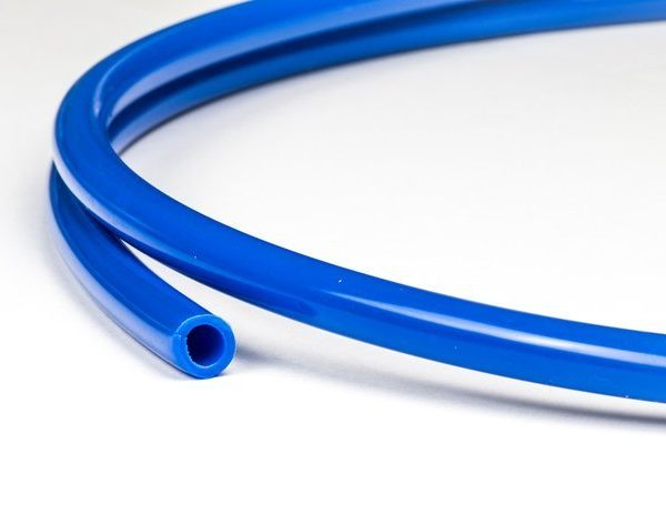 "John Guest LLDPE Pipe Tubing Blue 3/8"" for Glacier Water Systems products, Northern Ireland."