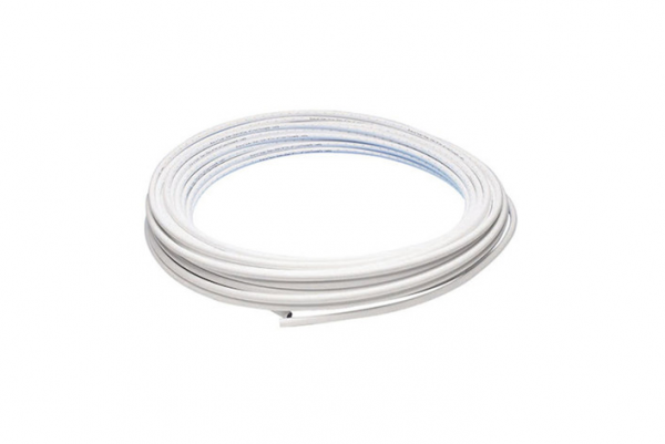"John Guest LLDPE Pipe Tubing White 1/4"" for Glacier Water Systems products, Northern Ireland."