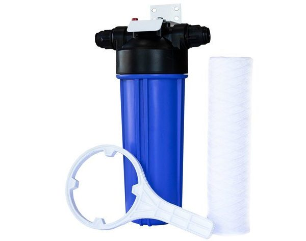 Prefilter Kit Accessories - Full Prefilter Kit for Glacier water filters in Northern Ireland.