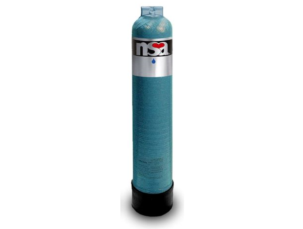 Glacier GW5 8x37 NSA 300h replacement water filter. Upgrade the old NSA 300h whole house water filter to the NEW GW5 8x37 inline system.