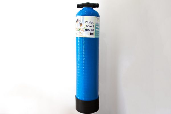 Glacier SupremeXL inline whole system water filter replacement, continuing to ensure all the water in the building is clean and fresh.