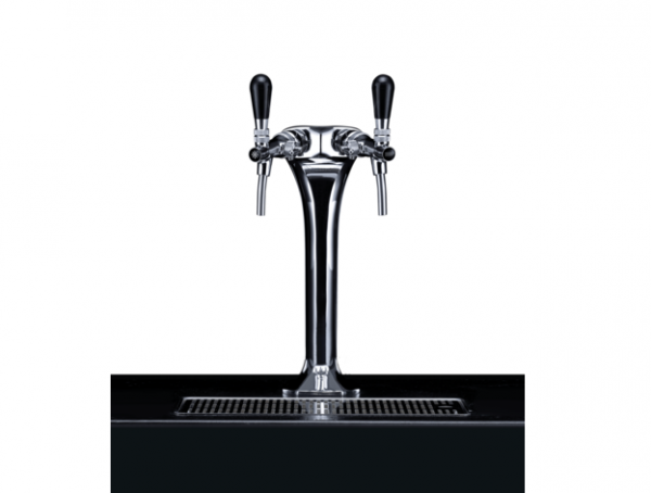 u2 s2 Undersink Water Chiller 2 Dispensing Taps. Great for restaurants, bars, coffee shops and canteens.