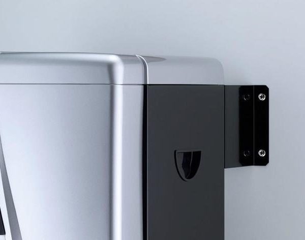 Wall Bracket System for b2 Water Cooler
