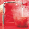 Quooker Square Fusion 3in1 Boiling Water Tap in Polished Chrome