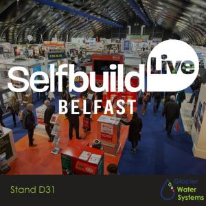 Selfbuild LIVE Belfast event 2021
